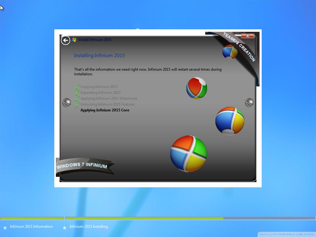 Как сделать windows 7 32 bit на 64 bit