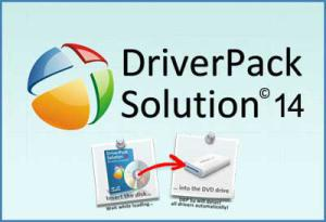 DriverPack Solution 14.9 R419 Final Full Edition