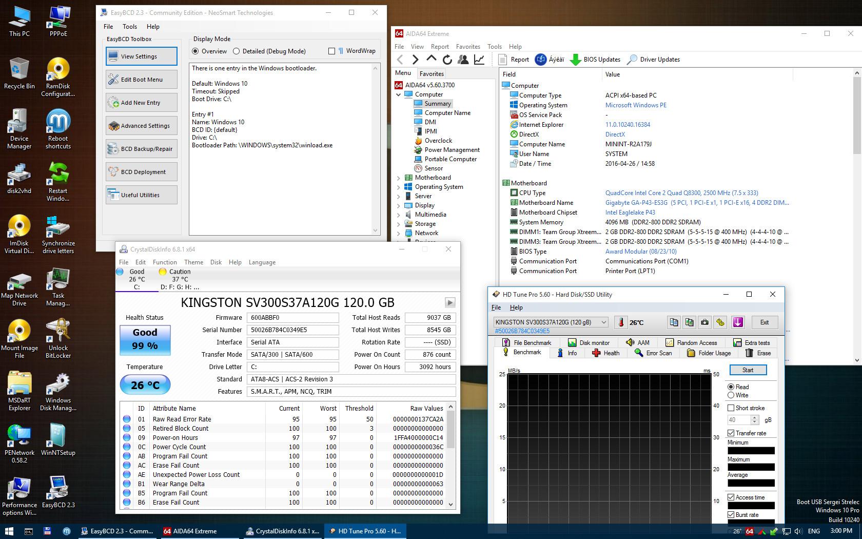 Как сделать из x64 в x86