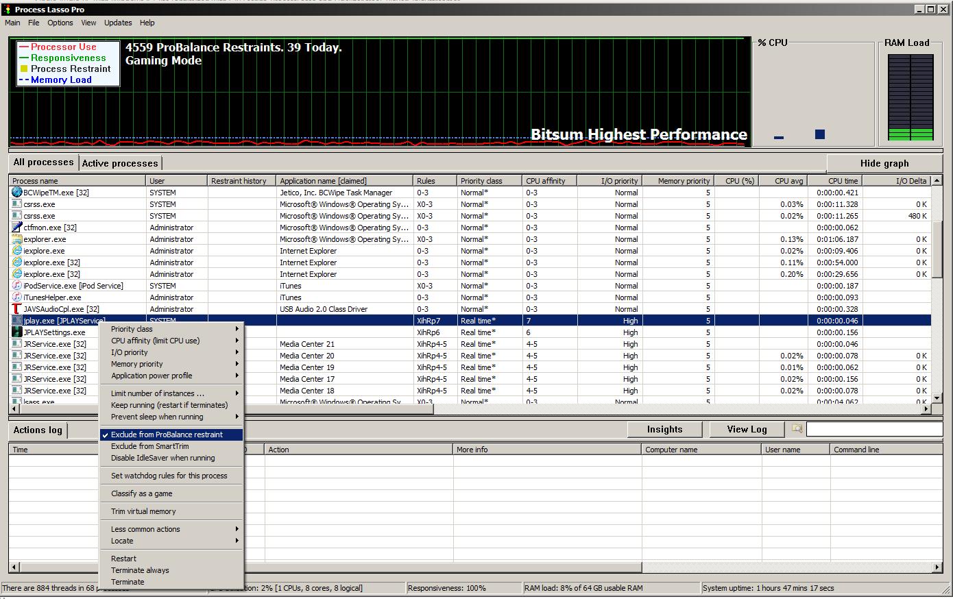 Bitsum Technologies Process Lasso Pro.png