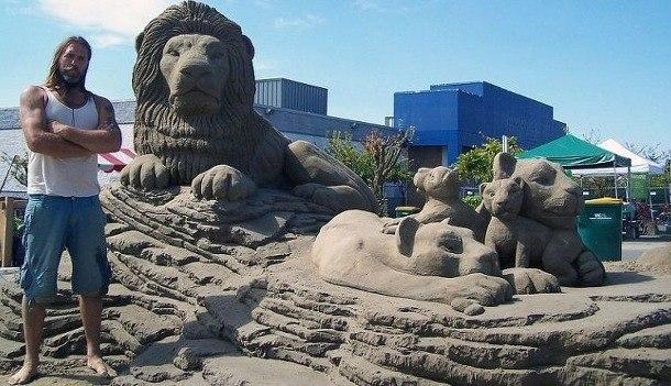 흔한 해변의 모래아트.5jpg.jpg